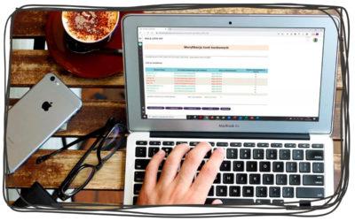 Wdrożnie Qalcwise w PSE Innowacje – Platforma HR